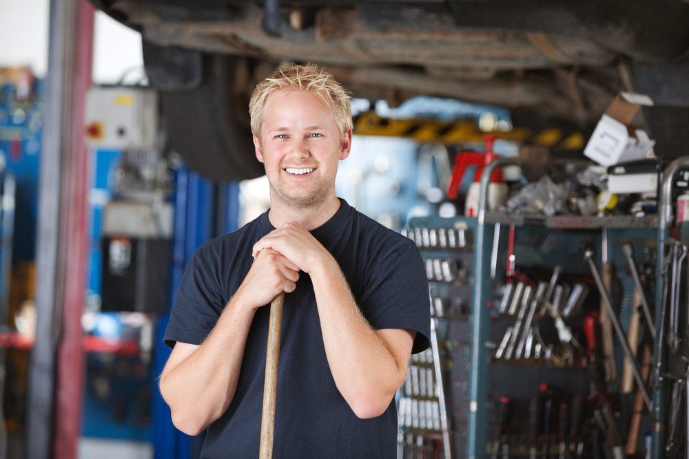 Quelques conseils lors de votre prochain passage au garage.