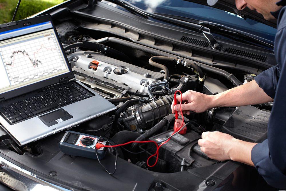 Arnaque de mécanicien #9: Toujours quelque chose à réparer