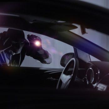 Top 10 des voitures les plus volées au Canada