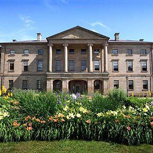 Visitez le berceau de la Confédération canadienne