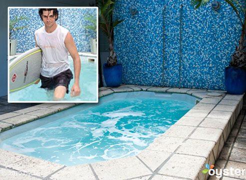 2. L'Aqua Hotel à Miami