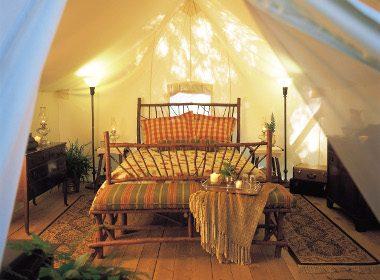 1. Clayoquot Wilderness Resort