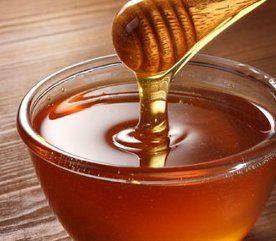 Aliment danger: miel