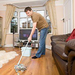 1. Faites place nette