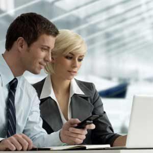 1. Faites travailler votre fournisseur de services