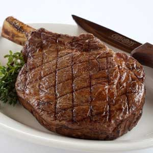 3. Gibsons Bar and Steakhouse
