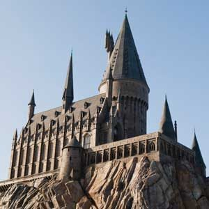 8. The Wizarding World of Harry Potter, Floride