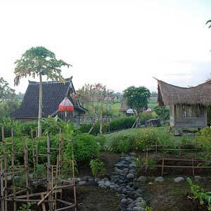 4. Bali: manger, prier, aimer