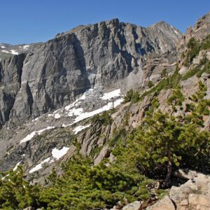 1. La Trail-Ridge Road, Rocky Mountain National Park