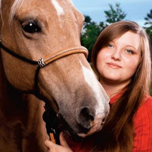 Sunny Boy, le cheval héroïque