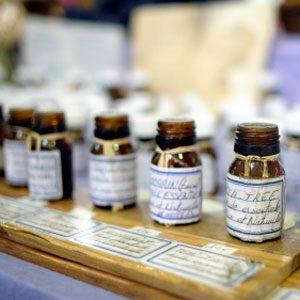 1.1. L'huile d'arbre à thé