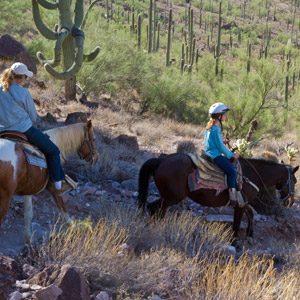 1. Le White Stallion Ranch, Tucson, Arizona