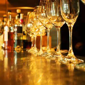 5. Cours d'appréciation du vin et des spiritueux
