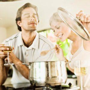 2. Quel est votre style de cuisine ?