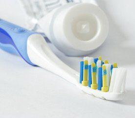 9h30 : Ne ratez pas le brossage de vos dents