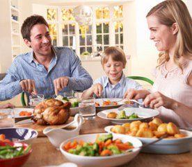 Régime inefficace: il se situe complètement à l'opposé de votre alimentation habituelle