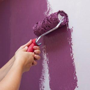 La peinture au plomb