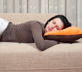 Revigorez-vous avec une sieste