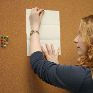 2. Créez un lieu pour l'expression artistique