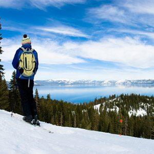 2. Homewood Mountain, Lac Tahoe, Californie