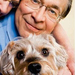 Oscar, le chien de garde d'un diabétique