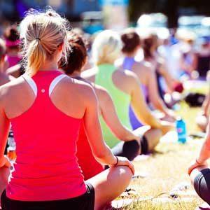 5. Pratiquez le Yoga