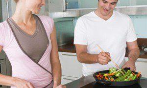 6 façons de maigrir en faisant le ménage