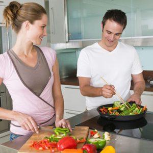 3. Cuisiner