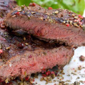 Relevez votre steak avec... du café!