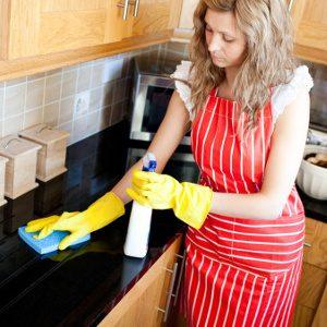 3. Quelle importance revêt pour vous la simplicité du nettoyage?