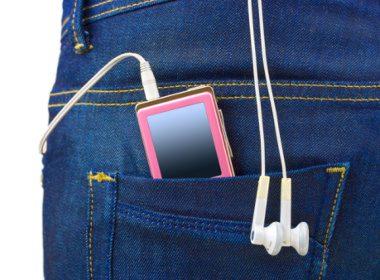 3. Nettoyer les écouteurs