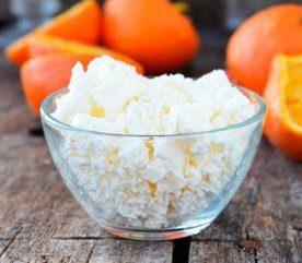 Les smoothies sains sont faits de produits laitiers sans matières grasses.