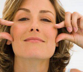 3. Le baiser pour renforcer les muscles faciaux