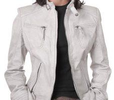 3. Traitez les vestes en cuir