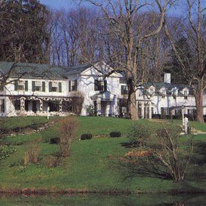 3. Le Malabar Farm State Park, Ohio, États-Unis