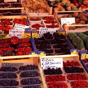 3. Visitez le marché municipal