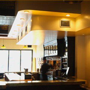 Le Plan B, un bar branché à Montréal