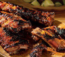 Si vous brûlez la viande...