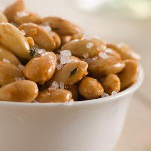 Vous consommez des aliments maigres ou à faible teneur en gras