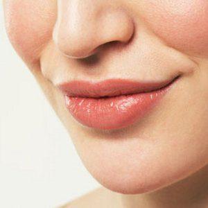4. Avant d'appliquer votre rouge à lèvres