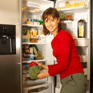 Réfrigérateurs et congélateurs