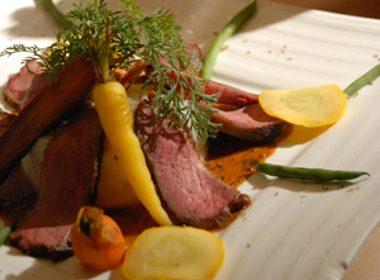 4. Découvrez les spécialités culinaires de la région