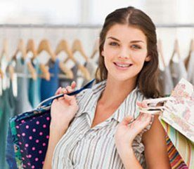 4. Ne magasinez pas quand vous vous sentez un peu déprimée