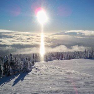 4. Hudson Bay Mountain, Smithers, Colombie-BritanniqueB.C.
