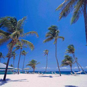 4. Le Nisbet Plantation Beach Club, île de Nevis