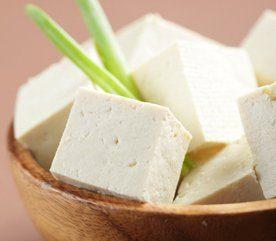 3. Tofu