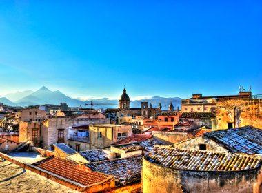 5. Sicile