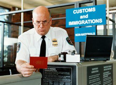 5. Les passagers: tous traités de la même manière?