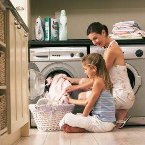 5. Utiliser le four et la machine à laver le soir