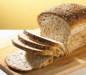 Rôtie de blé entier